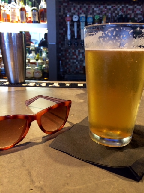 Intuition Ale Works: Peoples Pale...Sunglasses by Cole Haan